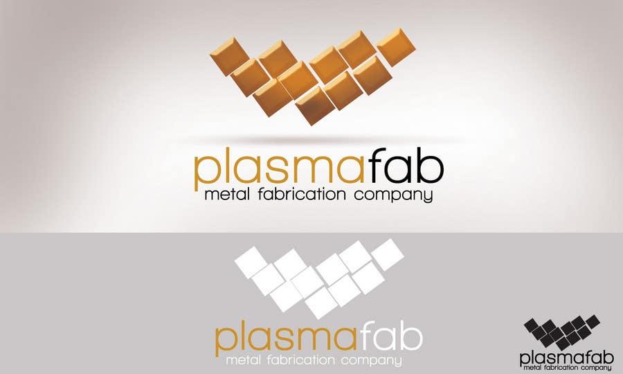Конкурсная заявка №247 для Logo Design for PlasmaFab Pty Ltd