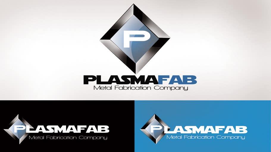 Конкурсная заявка №244 для Logo Design for PlasmaFab Pty Ltd