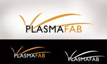 Graphic Design Конкурсная работа №246 для Logo Design for PlasmaFab Pty Ltd