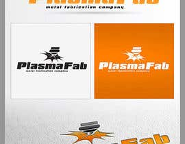 #31 para Logo Design for PlasmaFab Pty Ltd por totovas