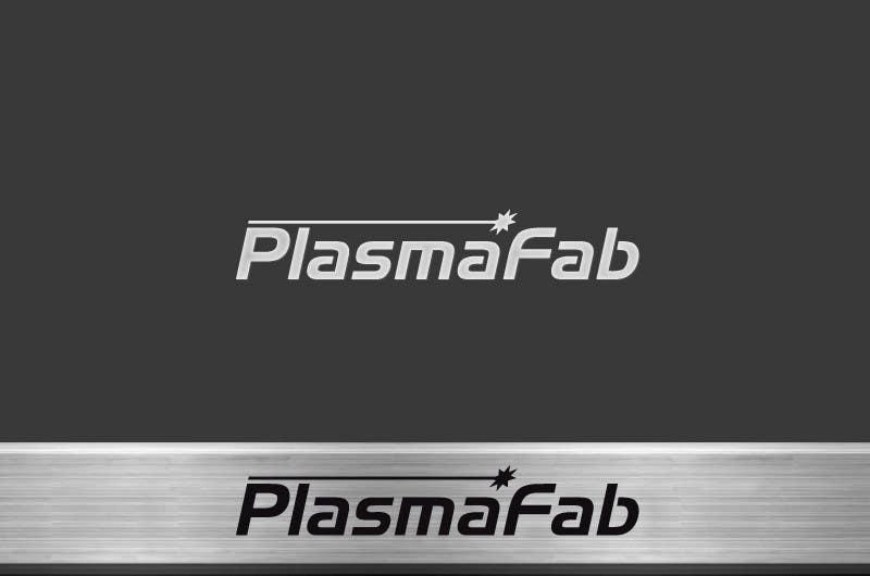Конкурсная заявка №104 для Logo Design for PlasmaFab Pty Ltd