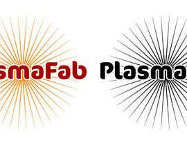 #70 para Logo Design for PlasmaFab Pty Ltd por Minardi