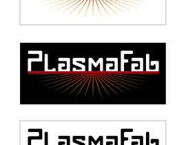 #17 para Logo Design for PlasmaFab Pty Ltd por Minardi