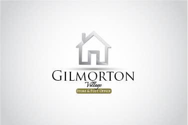 Inscrição nº                                         50                                      do Concurso para                                         Logo Design for Gilmorton Village Store
