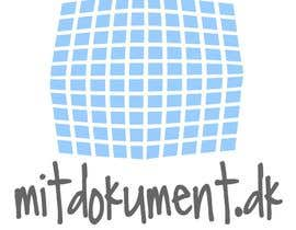 #70 para Design et Logo for a website selling legal dokuments por klaudiu13