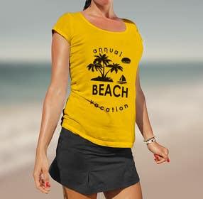 WonderboyBG tarafından Family Vacation T-shirt Desing için no 13