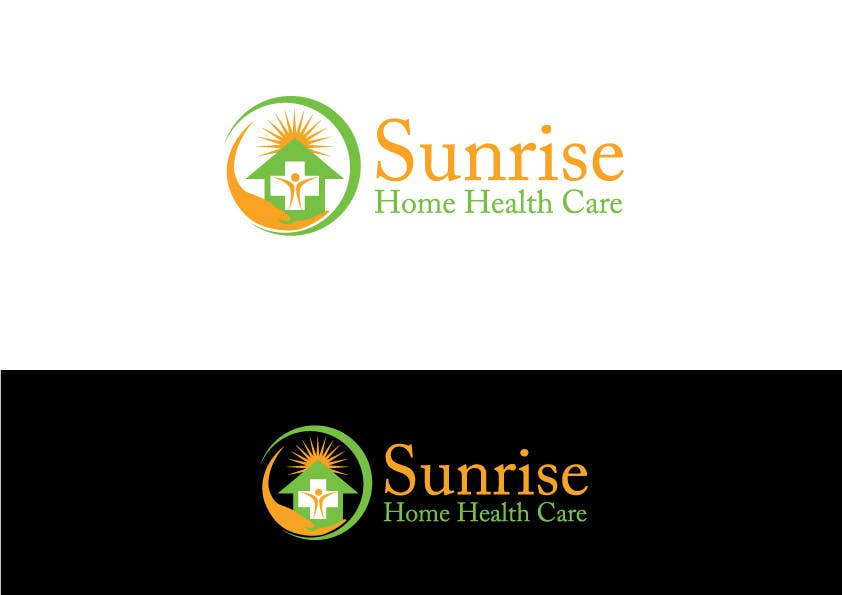 #87 for Sunrise home health care by mdreyad