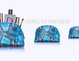 Nro 23 kilpailuun Design one moods image for the make-up bag käyttäjältä christopherfx