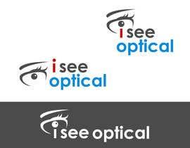 #39 for Optical Logo by bymaskara