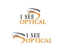 #42 for Optical Logo by bymaskara