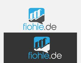 nº 52 pour Design a Logo for our financial blog fiohle.de par Greenit36