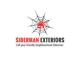 #6 for Design a Logo for a Siderman by kishoreyadav0309