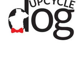 #10 for Design a Logo for upcycle dog af anacristina76