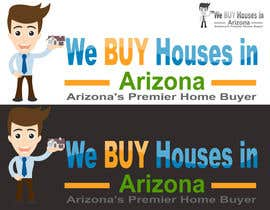 krismhond tarafından We BUY Houses in Arizona LOGO için no 2