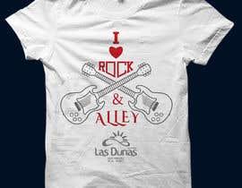 JewelBluedot tarafından Design a T-Shirt için no 23