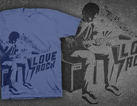 anth0n tarafından Design a T-Shirt için no 46