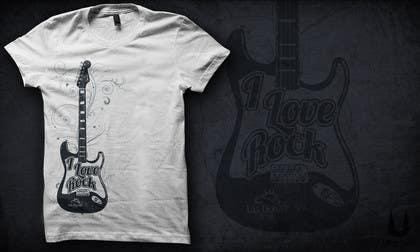 ultraspike tarafından Design a T-Shirt için no 18