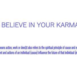 Nro 49 kilpailuun Write a tag line/slogan käyttäjältä karankar