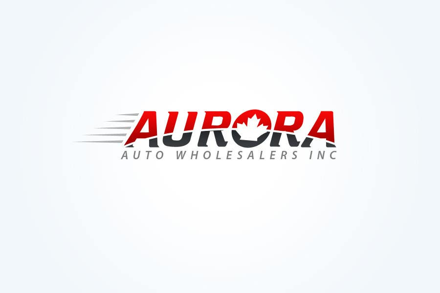 Contest Entry #                                        397                                      for                                         Logo Design for Aurora Auto Wholesalers inc