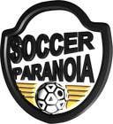 Contest Entry #88 for Design a Logo for Soccer Paranoia