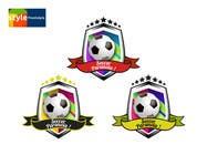 Contest Entry #81 for Design a Logo for Soccer Paranoia