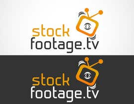 #32 for Design a Logo for stock-footage.tv af Greenit36