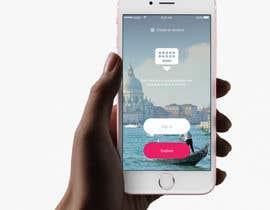 AliBenabbes tarafından Design for iPhone app için no 10