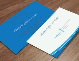Nro 54 kilpailuun Design some Business Cards käyttäjältä ClashWarrior