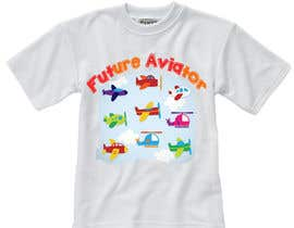 #13 for Aviation T Shirt by Exer1976