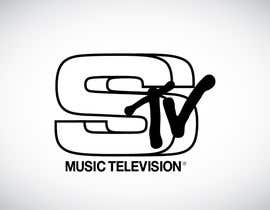 #16 for Design a Logo similar to MTV af Arts360