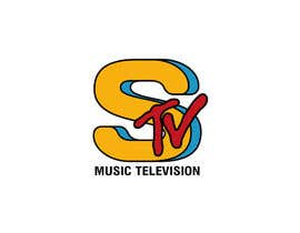 #36 for Design a Logo similar to MTV af MITHUN34738