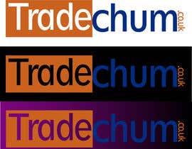 Nro 2 kilpailuun Design a Logo for Tradechum.co.uk käyttäjältä camitarazaga