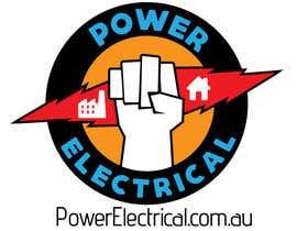 Nro 8 kilpailuun Design a Logo for an electrician käyttäjältä Greenvic