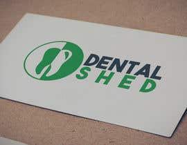 Nro 172 kilpailuun Dental Shed käyttäjältä medjaize