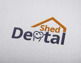 Nro 45 kilpailuun Dental Shed käyttäjältä KhawarAbbaskhan