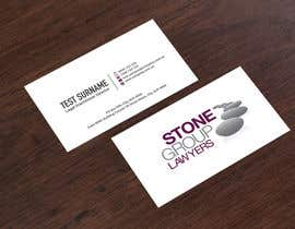 #153 for Design some Business Cards by taniim