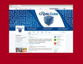 Nro 2 kilpailuun Design a Twitter background käyttäjältä websketchworld