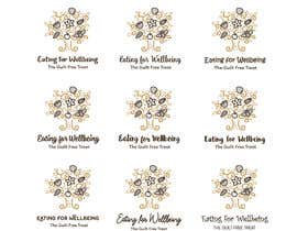 #13 for Eating for Wellbeing Logo by nailyakarimova