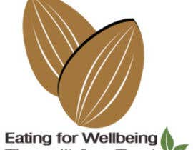 #2 for Eating for Wellbeing Logo by bigprajapat