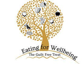 #17 for Eating for Wellbeing Logo by bigprajapat