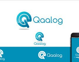 #145 for Develop a Corporate Identity for Qaalog af taganherbord