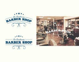 #131 for Design a Logo for  a barber shop by GeorgeOrf