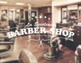 #132 for Design a Logo for  a barber shop by GeorgeOrf