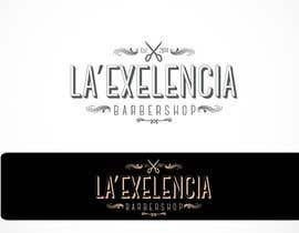 #151 for Design a Logo for  a barber shop by cornelee