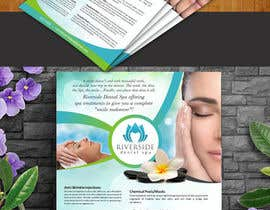 """#31 for Design a """"day spa"""" flyer by vinu9886"""