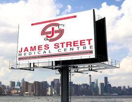 Niko26 tarafından Signage design for JSMC için no 16
