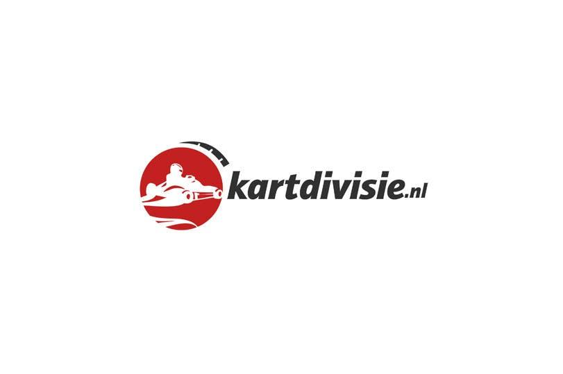 Penyertaan Peraduan #16 untuk Logo / corporate identity for kartdivisie.nl