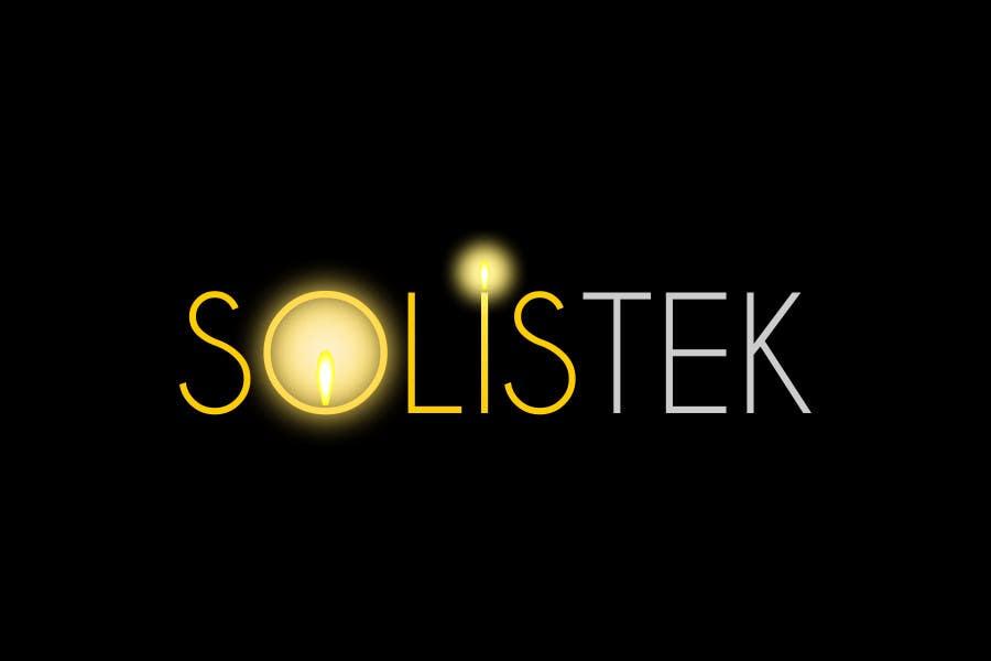Penyertaan Peraduan #50 untuk Logo Design for Solis Tek