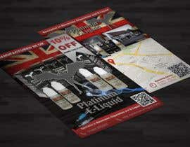 nº 27 pour A5 Flyer Double sided par stniavla