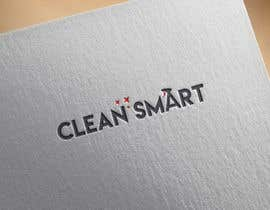 bluebellgraphic tarafından Design a logo for 'Clean Smart' için no 60